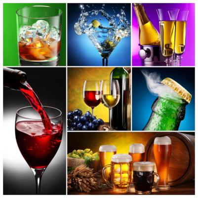 ALCOHOL EFFECT ON BODY AND PHYSICAL PERFORMANCE