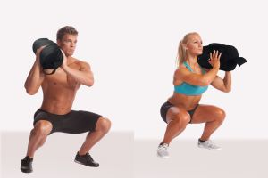 TOP 5 PROPS FOR FUNCTIONAL TRAINING