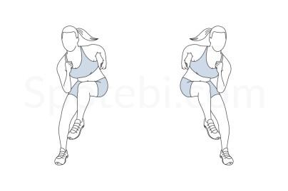 heisman-exercise-illustration
