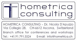 Hometrica Consulting